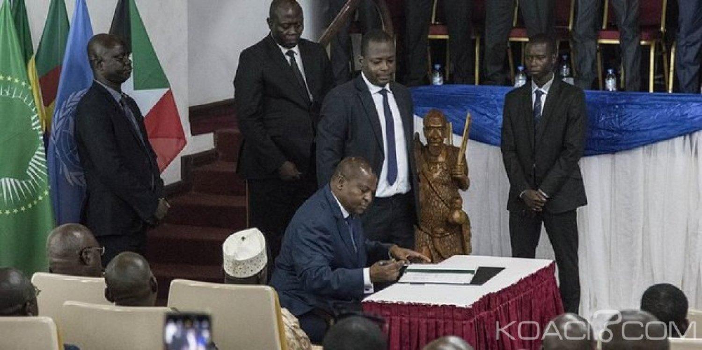 Centrafrique : A peine dévoilé, le nouveau gouvernement  une nouvelle fois contesté