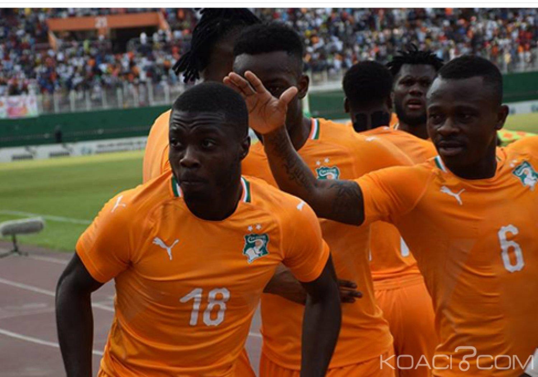 Côte d'Ivoire : CAN 2019, les éléphants dans le chapeau 1 pour le tirage au  sort prévu en avril