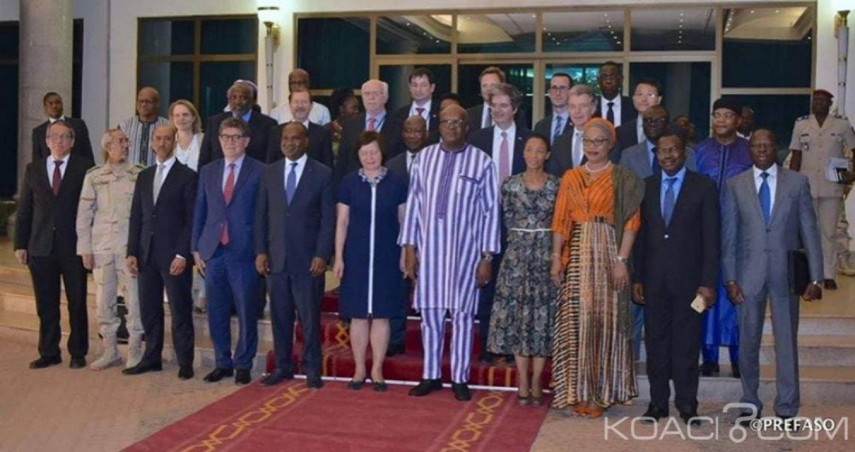 Burkina Faso : Soutien du conseil de sécurité de l'ONU dans la lutte contre l'insécurité