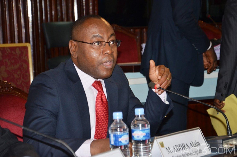 Côte d'Ivoire : Avant l'ouverture lundi de la Session Ordinaire de l'Année 2019, l'Assemblée nationale a un nouveau secrétaire général