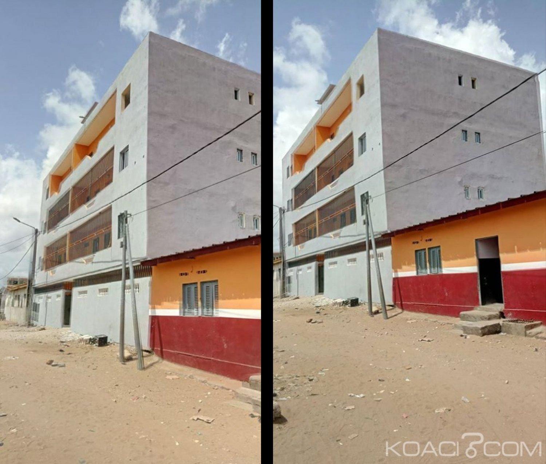 Côte d'Ivoire : Abidjan, pour une couche de peinture, des propriétaires de maisons majorent les coûts des loyers