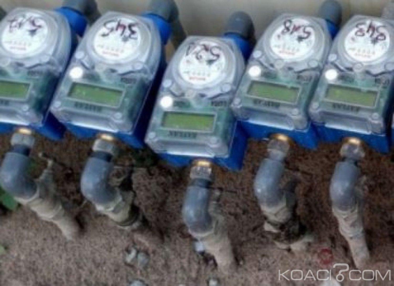 Côte d'Ivoire: 25 compteurs d'eau emportés par des cambrioleurs à Yopougon