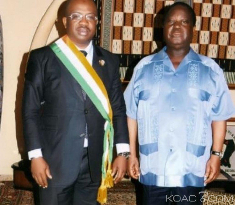 Côte d'Ivoire : Zié Daouda après avoir rejoint le camp Duncan, « Je suis en quête d'un nouvel accord politique Ouattara et Bédié avant 2020 »