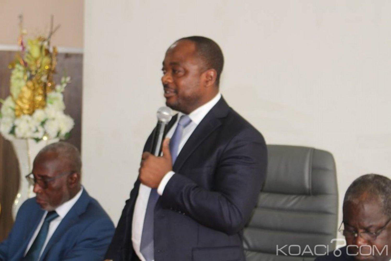 Côte d'Ivoire : Port Bouët, voici pourquoi la mairie a fait arrêter les travaux de reprofilage des voiries de Gonzagueville