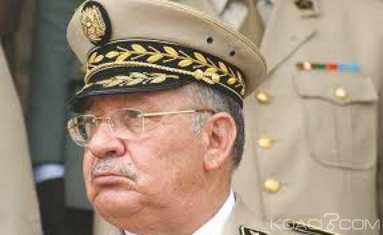 Algérie : L'armée exige que Bouteflika soit déclaré «inapte» à gouverner