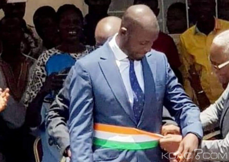 Côte d'Ivoire : Jacques Ehouo installé va solliciter une audience avec  Ouattara et tend la main à ses adversaires