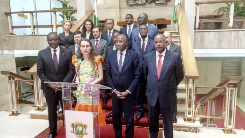 Côte d'Ivoire : Le FMI satisfait des performances du pays, note la restructuration de la raffinerie nationale et la poursuite de la restructuration des banques publiques