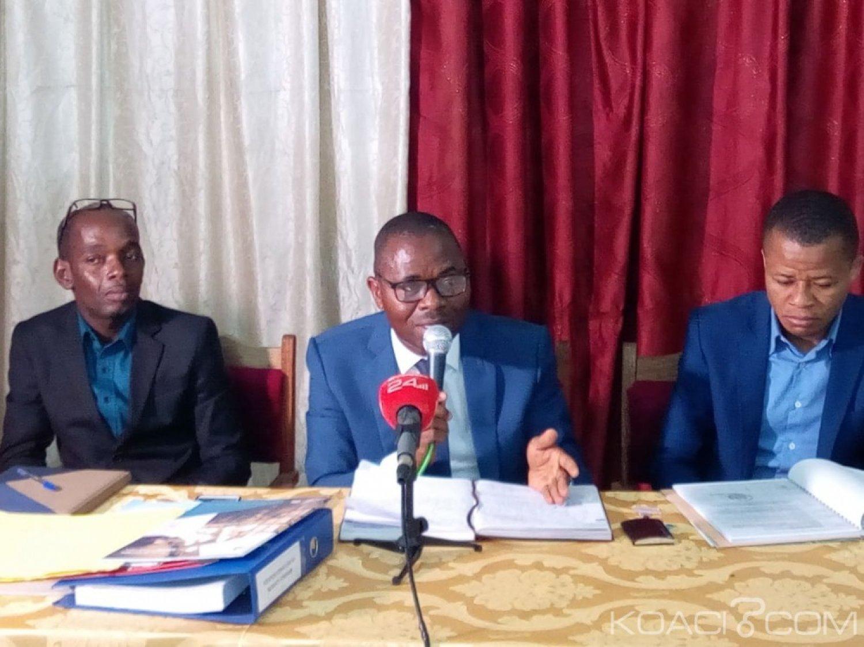 Côte d'Ivoire : «Traqué» par le District d'Abidjan, le Tribunal ordonne la poursuite des activités de SIPOFU