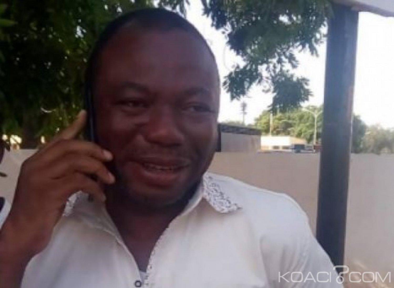 Côte d'Ivoire : Après sa libération, Damana Pickass raconte son calvaire en détention