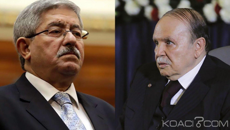 Algérie: Nouveau revers,  Bouteflika «là¢ché» par son principal parti allié, le RND