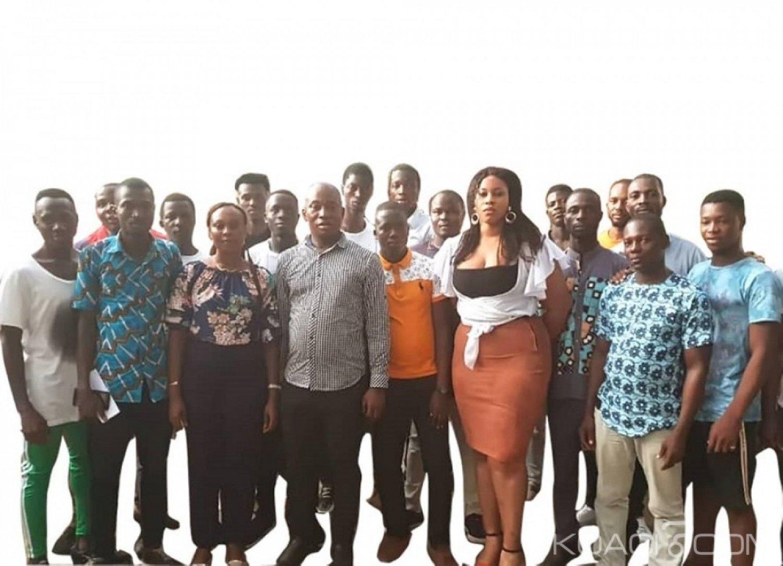 Côte d'Ivoire: Le MAJLCI  promet 20 000 nouvelles adhésions de jeunes au RHDP