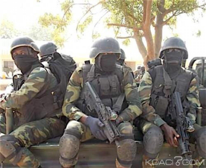 Cameroun : Des séparatistes viennent (encore) de déposer les armes