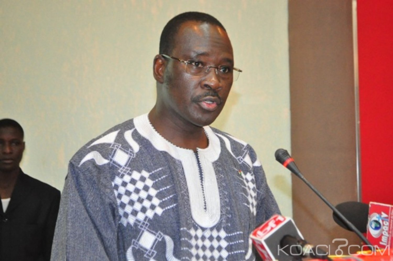 Burkina Faso : Présidentielle 2020, probable candidature de Yacouba Isaac Zida