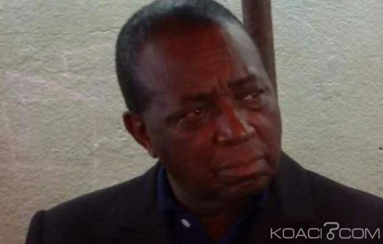 Côte d'Ivoire : Décès d'Adou Assalé, ancien maire de Koumassi et fondateur de radio