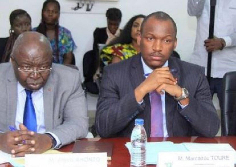 Côte d'Ivoire : Emploi des jeunes, Mamadou Touré sollicite l'implication du secteur privé