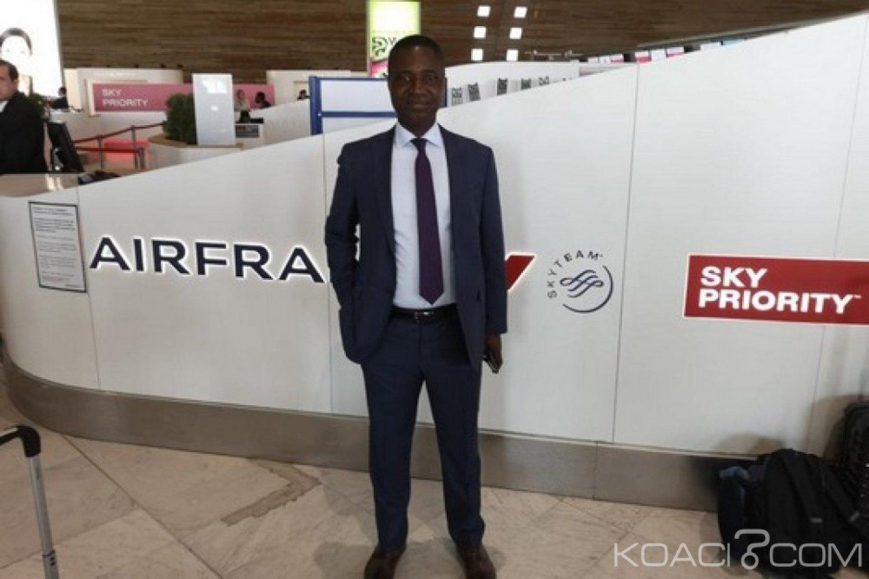 Togo : François Boko révèle des difficultés pour embarquer à destination de Lomé