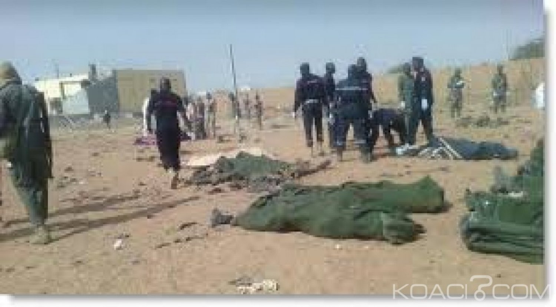 Niger :  Une double attaque de Boko Haram contre un village fait au moins 10 morts
