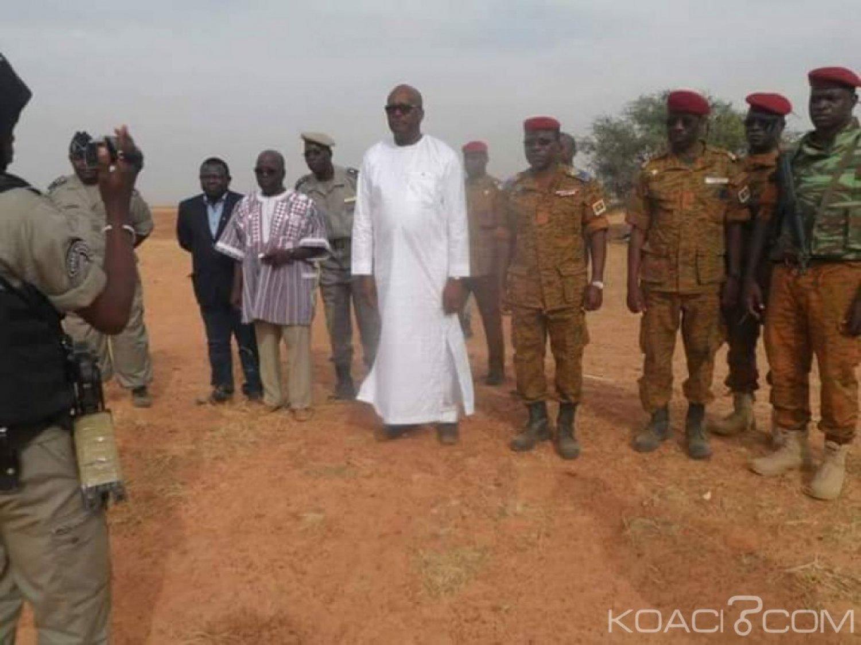 Burkina Faso : Quatre gendarmes tués dans une attaque terroriste