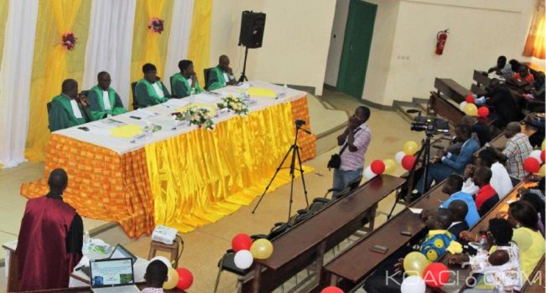 Côte d'Ivoire : Les premiers Docteurs de l'université de Daloa sont connus