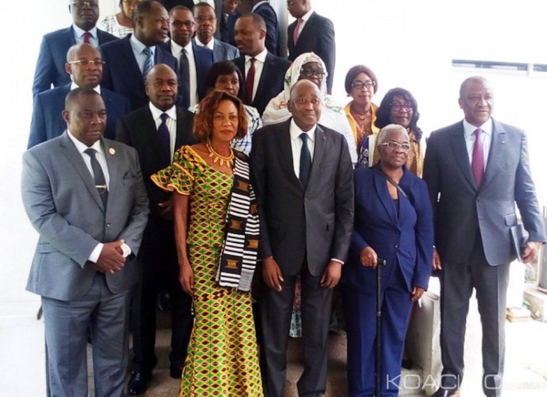 Côte d'Ivoire : Dialogue CEI,  Gon aux acteurs «Il faut sortir définitivement des violences électorales issues des querelles politiciennes plus que de la défaillance du système électoral»