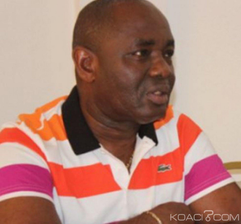 Côte d'Ivoire : Cacophonie  à la tête de  l'Africa, la FIF s'en mêle et désigne  Antoine Bahi président intérimaire