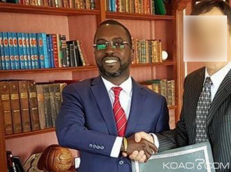 Côte d'Ivoire : Affaire Cerisier Holding, mises en demeure, poursuites judiciaires et DG «en brousse»