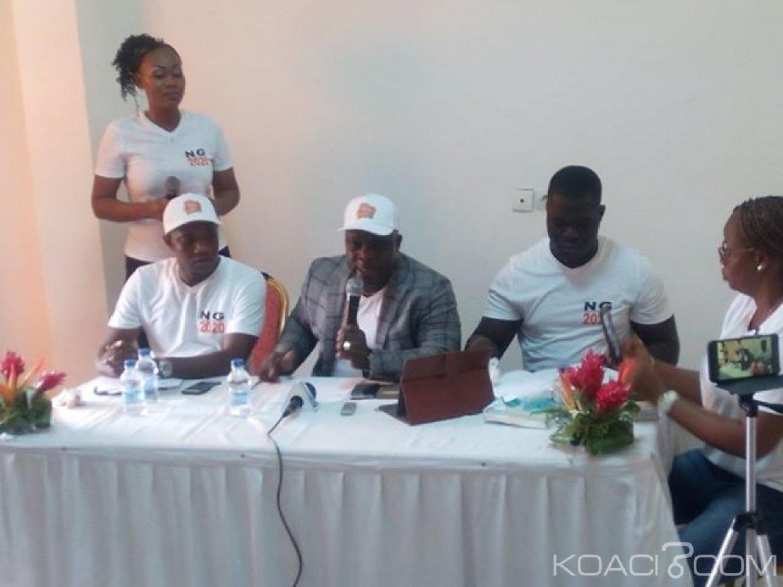 Côte d'Ivoire : Succession de Ouattara en 2020, Zasso Patrick dit  «englobal» propose Hamed Bakayoko comme le candidat idéal