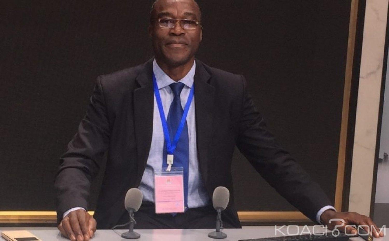Cameroun : Qui est le Pr Emile Kenmogne, une nouvelle tête couronnée chez les philosophes camerounais ?