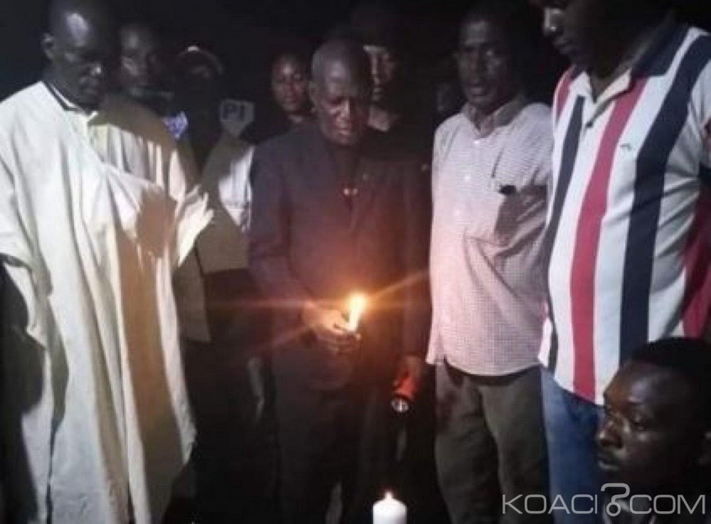 Côte d'Ivoire : A Duekoué, huit ans après, le peuple commémore les massacres