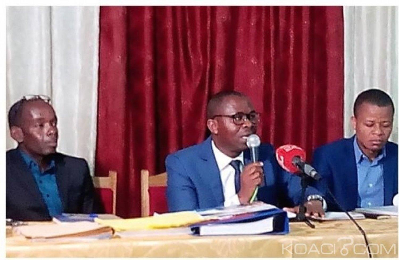 Côte d'Ivoire : Pompes-funèbres, la SIPOFU demande que l'Etat s'implique dans ce secteur en lançant un appel d'offre bien organisé