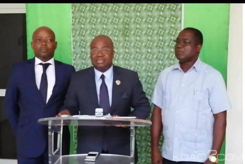 Côte d'Ivoire : Malgré le boycott de l'élection du président de l'Assemblée Nationale, le PDCI va participer à la session ordinaire 2019
