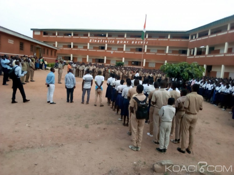 Côte d'Ivoire : Après la tourmente, le Ministère de l'éducation nationale dévoile les statistiques de l'école ivoirienne