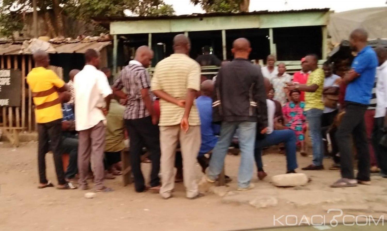 Côte d'Ivoire: Les agoras sont de retour !