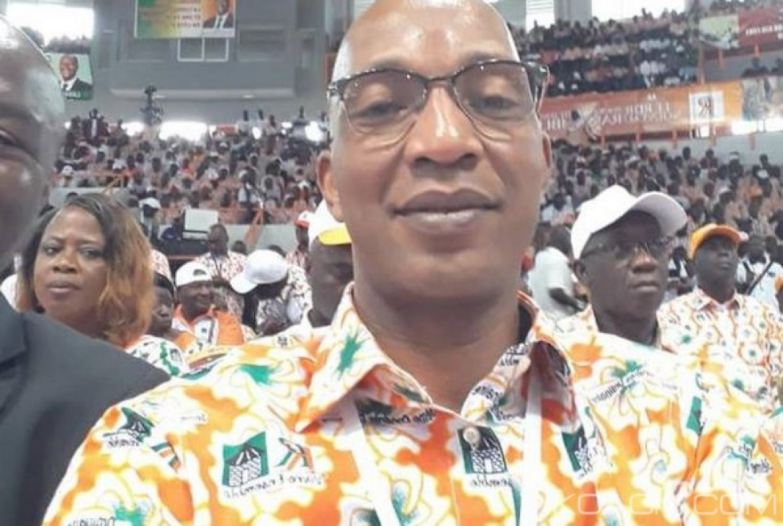 Côte d'Ivoire: Placé sous mandat de dépôt pour avoir tenté de prendre possession de l'entreprise de la soeur cadette du Président à son insu ?