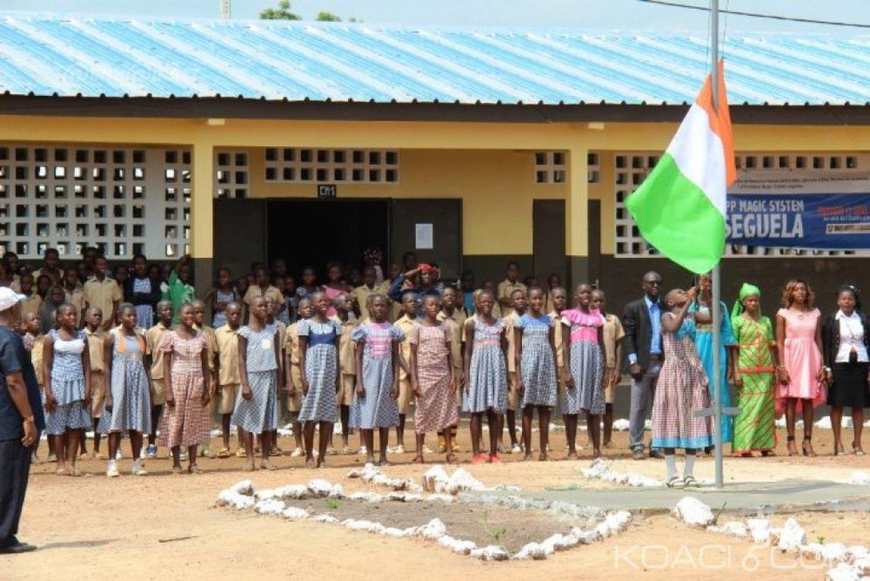 Côte d'Ivoire : Education, vers l'introduction de la  langue anglaise au primaire ?