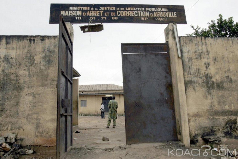 Côte d'Ivoire : Nouvelles dispositions du code de procédure pénale, désormais le mandat de dépôt ne peut dépasser 18 mois