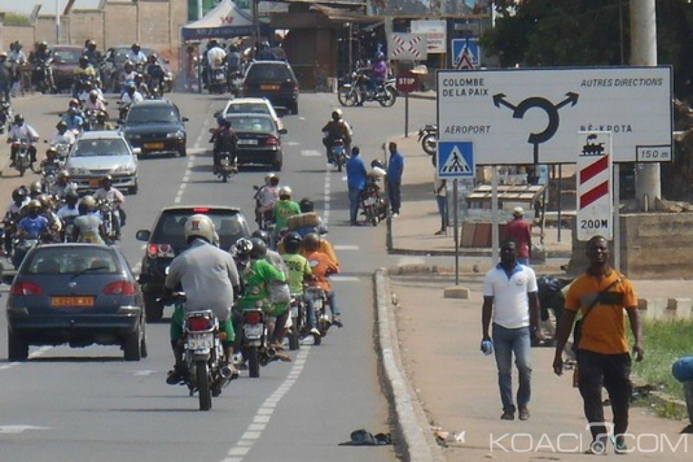 Togo:  Justificatifs après le retour avorté de Boko au bercail
