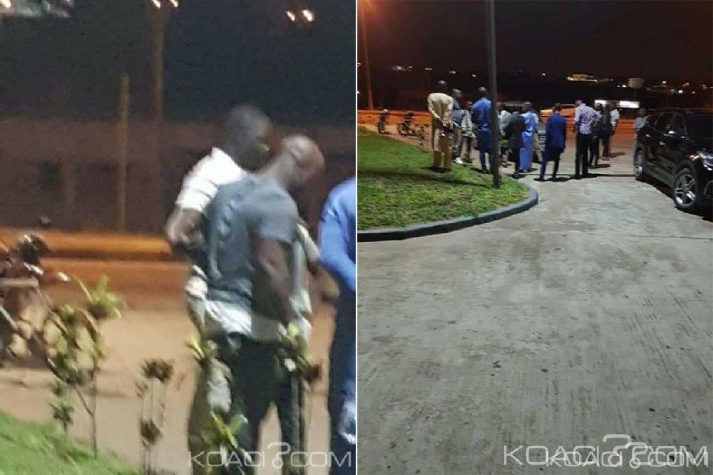 Côte d'Ivoire : Patrick Zasso dit «Englobal» tabassé au campus de Cocody