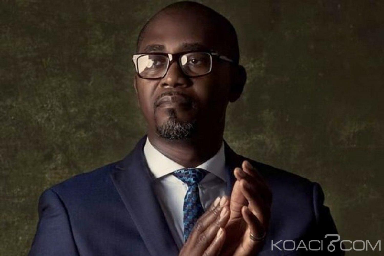 Ghana : Présidentielle 2020, Marricke Kofi Gane s'annonce comme un candidat indépendant