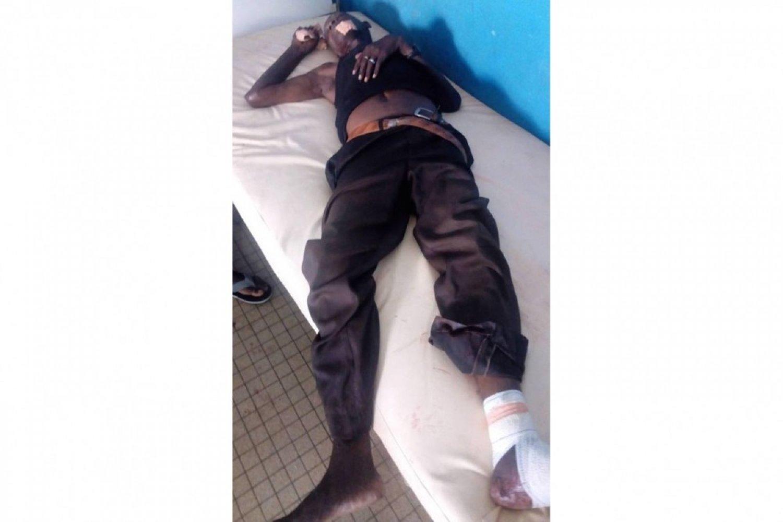 Côte d'Ivoire : Un accident de circulation fait 7 morts et 15 blessés sur l'axe Ananda-Daoukro