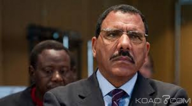 Niger : Mohamed Bazoum, investi candidat du parti au pouvoir à la présidentielle de 2021