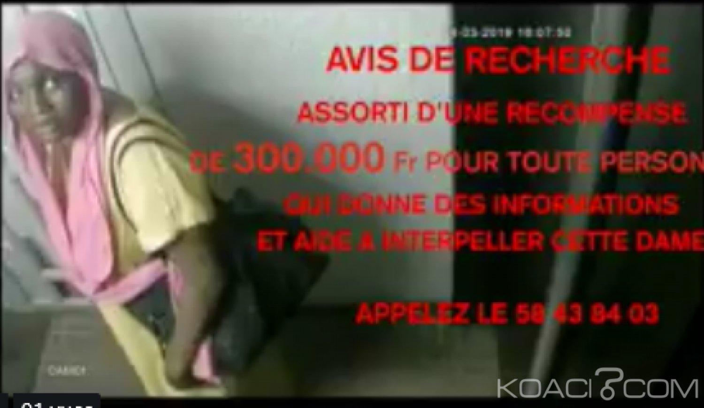 Côte d'Ivoire : Des  présumées  voleuses activement recherchées par la police, une récompense de 300.000 FCFA prévue