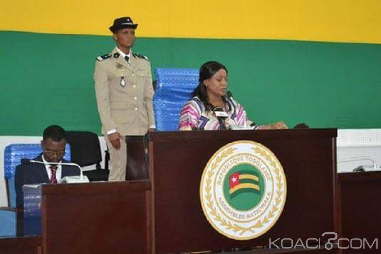 Togo : Les députés attendus pour les reformes