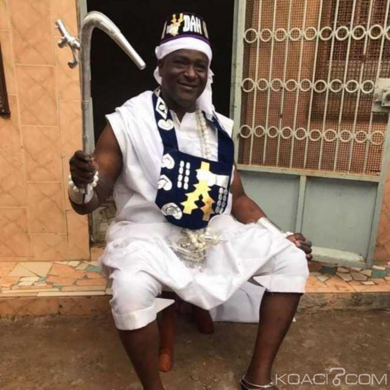 Gabon : L'ex-bras droit d'Ali Bongo, devenu «maitre vodou» limogé
