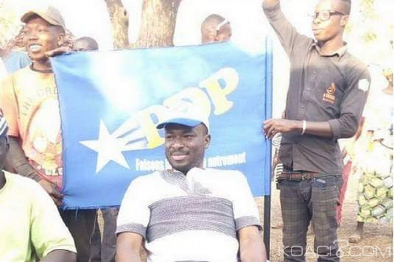 Togo : Kagbara « fils » porté à la tête du PDP, ses priorités