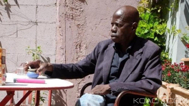 Burkina Faso : Décès du réalisateur burkinabé St Pierre Yameogo