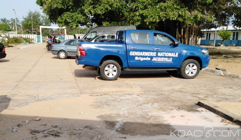 Côte d'Ivoire: L'hôpital général de Jacqueville braqué par 05 hommes armés