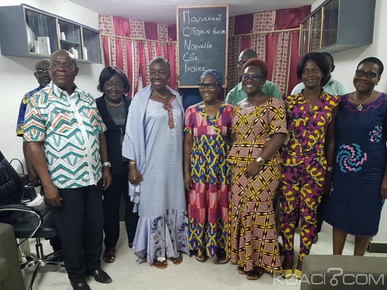 Côte d'Ivoire : Bro Grébé après une rencontre  avec des organisations  de la société civile, « La Côte d'Ivoire a une plaie béante »