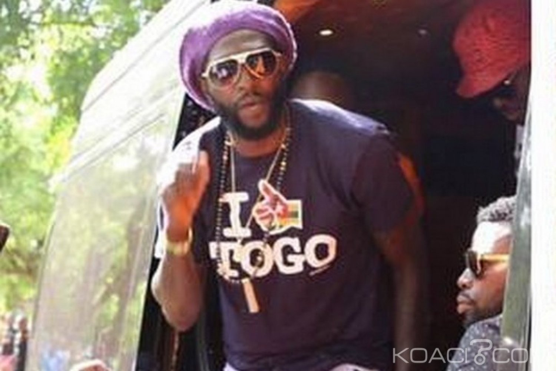 Togo : Avec les Eperviers, Adebayor s'arrête pour passer le flambeau