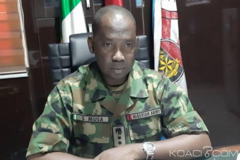 Nigeria : Etat de Kogi, l'Armée se distance d'un conflit entre l'Exécutif et le Judiciaire
